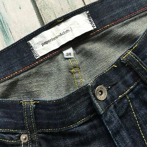 Paper Denim & Cloth Denim Jeans - Size 34