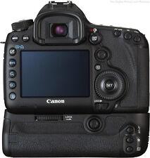 Batterie Poignée Grip Meike Batterijgreep pour Canon EOS 5D mark III 5D3 5DIII