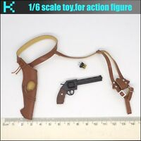 L41-11 1//6 scale figure 12.7 caliber-bullet casings*3 /&  bullet*10