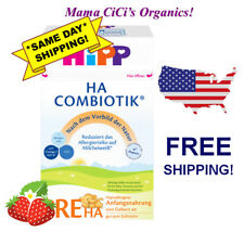 *Free Expedited Ship* HiPp Combiotic Ha Pre Hypoallergenic First Infant Milk