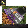"""GURU Super LWG Bait Band 6"""" Banded Ready Tied Rigs - 8 rigs per pack"""
