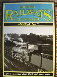 British Railways Illustrated - Annual No. 7 (1998)