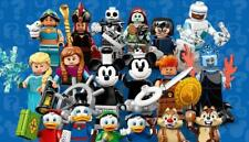 Lego Mini-Figurines Disney Séries 2 71024 Ensemble Complet de Tout 18