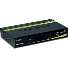 Trendnet Teg-s50g 5-port 10/100/1000mbps Gb Swtc (tegs50g)