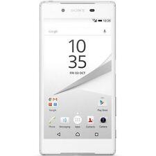 Sony Xperia Z5 E6633 4G Dual SIM Phone (32GB) - White