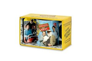 Only Fools and Horses THE JOLLY BOYS OUTING Official Mug Coaster Gift Box Set