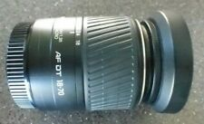 Konica Minolta AF DT 18-70mm D APS-C Zoom Lens for 5D 7D, Sony Alpha DSLR