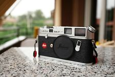 [NEAR MINT] Leica M4P Chrome with 35 SBLOO finder