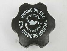 MOPAR 04573497AB Engine Oil Filler Cap-CNG