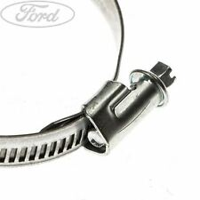 Genuine Ford Motorcraft 50-70MM Hose Clamp x10 1032776