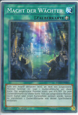 EXFO-DE060 Macht der Wächter   Super Rare 1.Auflage neu