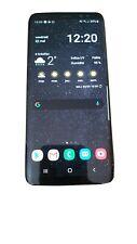 Samsung Galaxy S8 SM-G950U - 64 Go - Argent Polaire (Désimlocké) PARFAIT ÉTAT