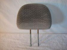 01-03 Honda Odyssey Front or 2nd Row Headrest, Grey