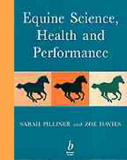 Equine Science, Health and Performance by Sarah Pilliner, Zoe Davies (Paperback,