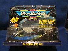 Micro Machines Space Star Trek The Original Star Trek Sealed