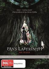 Pan's Labyrinth (DVD, 2012, 2-Disc Set)