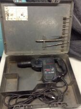BOSCH 1123VS WITH CASE AND ACCESSORIES