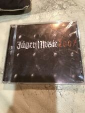 Jagermeister Jager Music 2007 CD