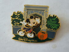 Disney Trading Pins 41941 Wdw - Trick or Treat 2005 - Mickey Mouse