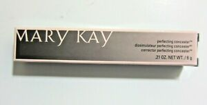 Mary Kay Perfecting Concealer Deep Ivory 092192 Full Size  All Skin Types