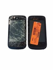 2 Lot Zte Concord Z768g Gsm  00004000 Smartphone Android Tracfone Locked Tested Used