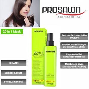 Hair Mask For Damaged Hair Treatment Deep Moisture Hydrate bamboo and almond oil