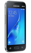 Samsung Galaxy J1 Mini J105B Unlocked GSM Smartphone 4G LTE Black - Refurbished