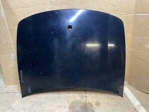 94-01 Acura INTEGRA Hood Steel Stock Oem 0719