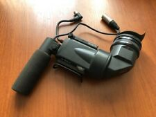 Sony Viewfinder HDVF-20A for HDCAM & Camera microphone