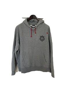 Nike Lebron James Hoodie Grey XXL