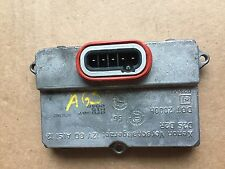 HELLA XENON HID HEADLIGHT BALLAST GENUINE OEM HEADLAMP CONTROL MODULE UNIT