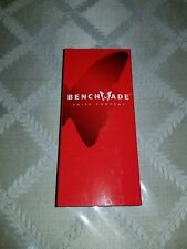 DISCONTINUED BENCHMADE RED CLASS  FOLDING KNIFE 10751BP VEX
