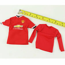 TC27-26 1/6th Manchester United No.7 Soccer Shirt