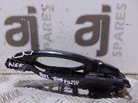 VAUXHALL ASTRA VXR 2.0 2006 PASSENGER SIDE FRONT EXTERIOR DOOR HANDLE