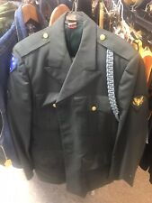 Vietnam Era US Army Dress Uniform 23rd Ameical Division Infantry Military