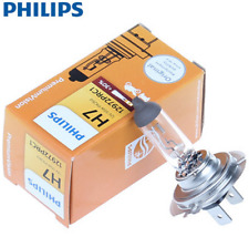 1x PHILIPS H7 Premium VISION Bright 12V +30% Halogen Headlight Lamp Bulbs 55w