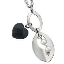 Swarovski Modeschmuck-Halsketten & -Anhänger aus Perlen