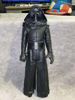 Star Wars The Force Awakens KYLO REN 11 inch  Action Figure By LFL Hasbro