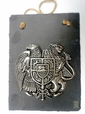 Armenia Coat Of Arms Souvenir