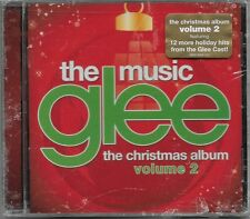 Glee: The Music, The Christmas Album, Vol. 2 by Glee CD 2011 Columbia