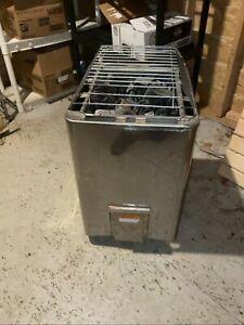 Harvia 15kw Indoor/Outdoor sauna heater