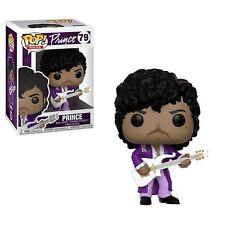 Funko - POP Rocks: Prince - Purple Rain Brand New In Box
