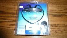 SONY WALKMAN 2 GB NWZ-W202/BMC BLACK BRAND NEW