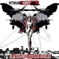 """STRUNG OUT """"BLACKHAWKS OVER LOS ANGELES"""" CD NEW!"""