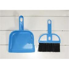 Small Whisk Type Broom Set Dust Pan Dustpan & Brush For Cleaning Tool Outdoor