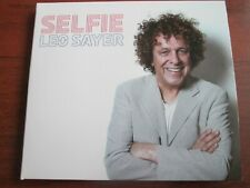 Leo Sayer - Selfie [CD 2019]  NEW AND SEALED