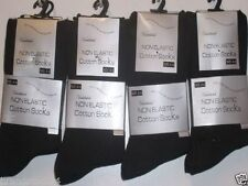 Unbranded Machine Washable Everyday 4-11 Socks for Women