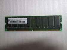 MICRON MT8LSDT1664AG-10EB1  128MB PC100-222-620