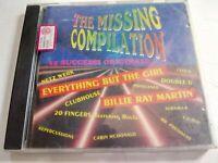 CD THE MISSING COMPILATION 15 SUCCESSI ORIGINALI