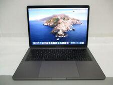 "Macbook Pro  A1708 13"", 2017, INTEL I5-2.3GHZ DC, 8GB Ram, 256gb SSD, CATALINA"